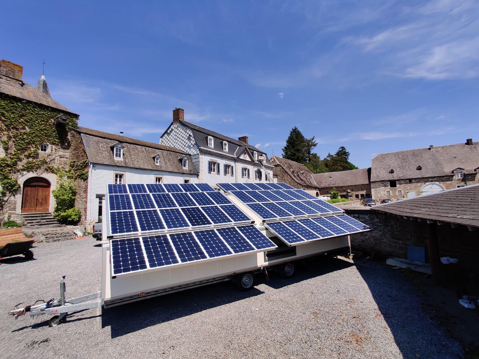Duurzame energievoorziening: hoe duurzaam is zonne-energie?