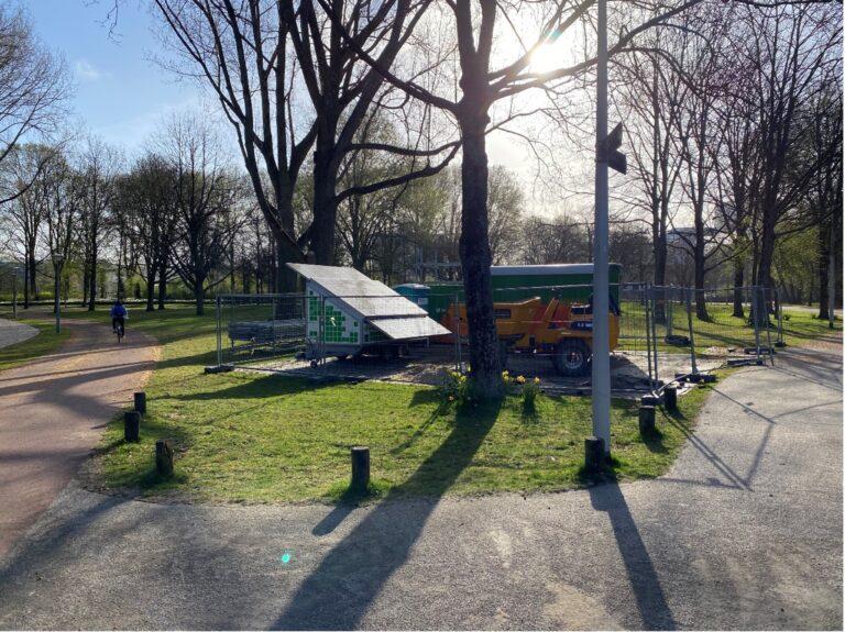 De stille kracht van het Rembrandtpark